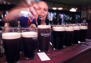 Ирландские ученые создали новый способ получения пены для темных сортов пива
