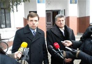 Одесский регионал заявил о падении рейтинга партии