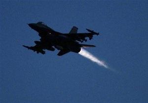 Самолеты НАТО ночью атаковали Триполи