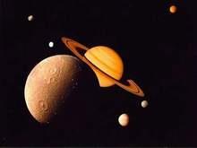 Астрономы нашли двойник Солнечной системы