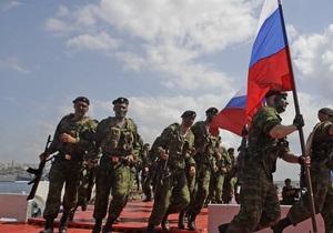 Украина намерена повысить плату за использование Россией учебного авиацентра в Крыму