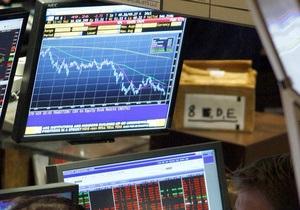 Фондовые индексы США по итогам торгов рухнули на 5,5 - 6,9%