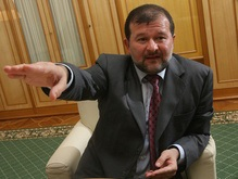 Балога: БЮТ и Партия регионов готовят конституционный переворот