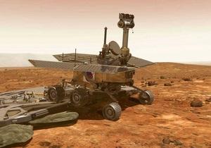 В NASA заявляют о недостатке средств для реализации полета на Марс