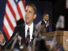 Первый чернокожий президент США. Досье