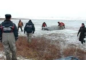 В Азовском море нашли тела троих детей
