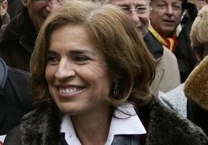 Мэром Мадрида впервые в истории стала женщина