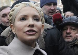 FP: Давний украинский газовый спор докатился до американских берегов