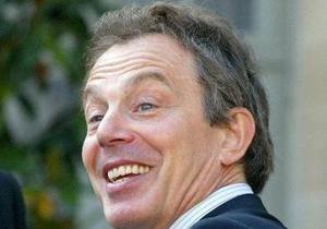 Тони Блэр устроился на работу в Louis Vuitton