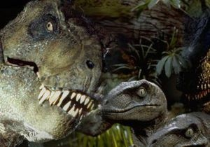 Universal Pictures назвала дату выхода Парка Юрского периода-4