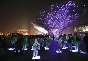 В Китае завершилась Всемирная выставка Экспо-2010