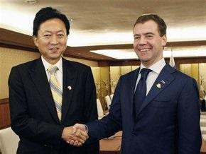 Правительство Японии подтвердило  незаконный захват  Курильских островов Россией