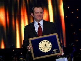 Продукция компании UFO завоевала награду  Выбор года