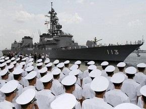 Китай отправит военные корабли для борьбы с пиратами