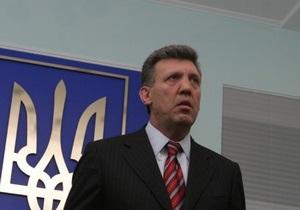 Кивалов назвал дату, когда ЦИК объявит имя нового президента Украины