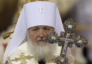 Патриарх Кирилл соболезнует семьям пострадавших при пожаре в Перми