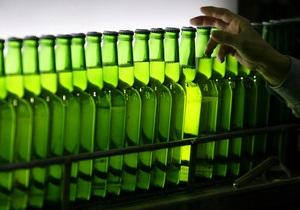 Власти Франции подняли налог на пиво на 160%