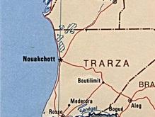 Боевики обстреляли израильское посольство в Мавритании