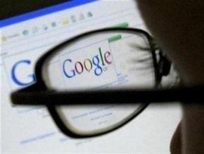 Поисковик Google блокировал доступ ко всем сайтам
