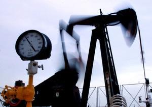 Цены на нефть в Европе снизились почти на три доллара