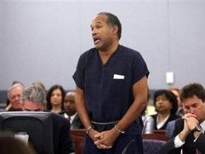 Американского футболиста приговорили к 15 годам тюрьмы