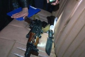 В Одессе двое мужчин открыли стрельбу в ночном клубе, есть жертвы