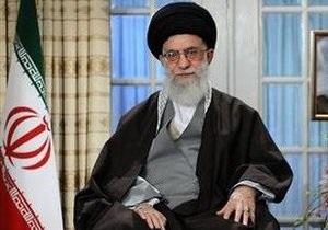 Духовный лидер Ирана ответил на предложение о диалоге с США