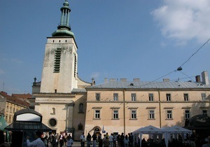 Прокурор Львовской области ушел в отставку