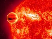 Впервые в атмосфере далекой планеты найден метан