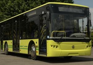 Новости ЛАЗа - Львов вынудили заплатить ЛАЗу за поставленные к Евро-2012 автобусы - Ъ