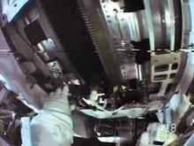 На космической станции сломался единственный туалет