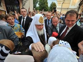 Патриарх Кирилл надеется, что Крым станет для россиян местом паломничества
