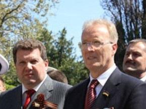 Куницына допросили в связи с заявлением Саратова о подготовке на него покушения