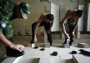 Армия РФ отказывается от казарм в пользу общежитий