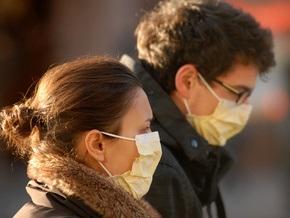 Минздрав: В Украине официально подтверждены 22 случая свиного гриппа