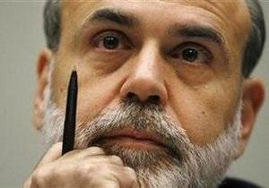 ФРС США вновь оставила учетную ставку без изменений