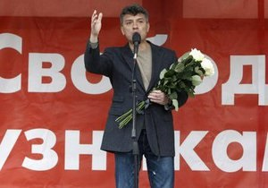 новости Москвы - Новости России - митинг на Болтной - Митинг оппозиции в Москве завершен