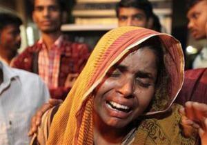 При пожаре на фабрике в Бангладеш погиб 21 человек