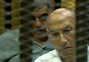 Большинство жителей Египта выступают за смертный приговор Мубараку