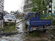 Власти Мьянмы сообщают о 34 000 погибших от урагана