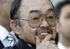 В Японии умер принц Томохито