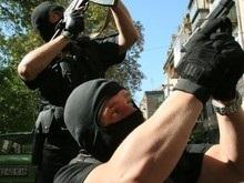 В Киеве освободили двух заложниц