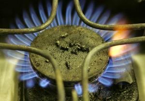 Украина в марте практически не закупала газ у России из-за неурегулированности ценового вопроса – глава Минэнергоугля