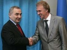 Украина может добиться безвизового режима с ЕС уже к 2012 году