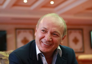 Один из самых влиятельных и закрытых людей Украины рассказал о своих бизнес-интересах