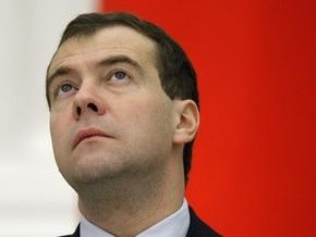 Медведев пообещал Беларуси цену на газ ниже, чем для других государств