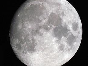 Японцы обнаружили аномалии на темной стороне Луны