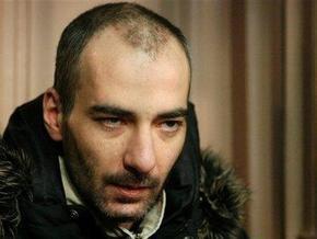 Алексанян освобожден из-под стражи