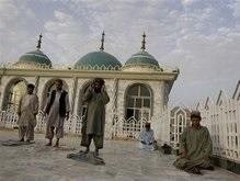 Теракт в Кабуле: 15 погибших