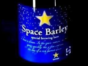 Японцы сварили пиво из выращенного в космосе ячменя